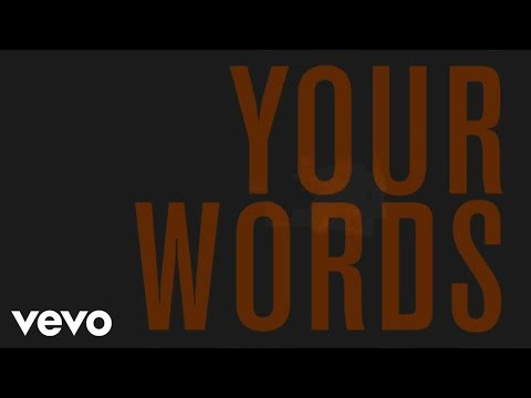 Your Words Feat. Harvest