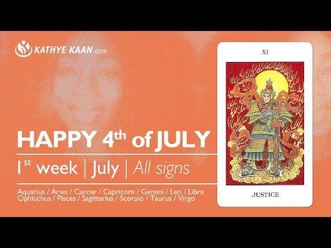 Download Taurus Weekly Psychic Tarot Reading Horoscope Week 26 Video