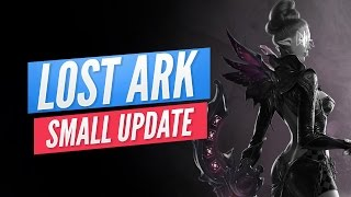 Lost Ark Game (Small Update)