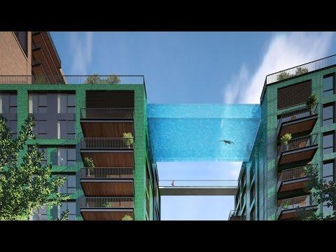 Dünyadaki En İlginç 10 Havuz