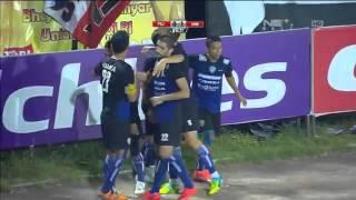 Highlights Persija Jakarta Vs Arema Cronus 01 Piala Bhayangkara 25 Maret 2016