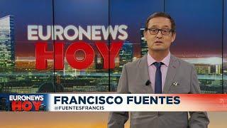 Euronews Hoy | Las noticias del viernes 13 de diciembre de 2019