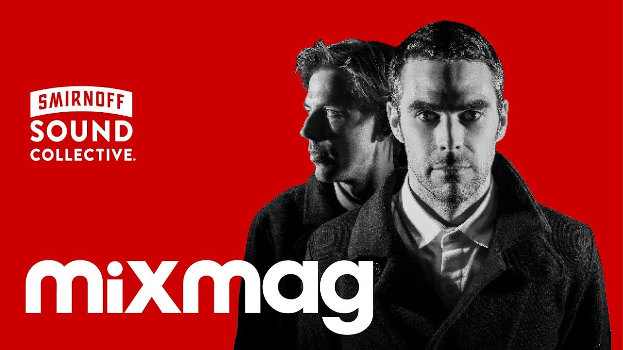 Groove Armada - Live @ The Lab LDN