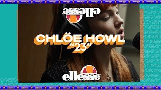 Chlöe Howl Performs 23 Live At Ellesse My Style My Sound