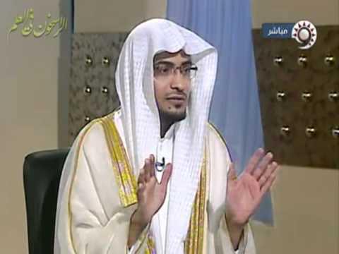 نقل القلب بين المؤمن والكافر الشيخ صالح المغامسي
