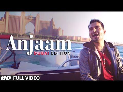 Gajendra Verma | Anjaam | Vikram Singh | Dubai Edition | Tera Ghata