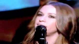 ALANIS MORISSETTE- INCOMPLETE-LIVE ON THE VIEW