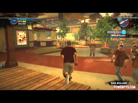 Dead Rising 2 - Tape It or DIE!