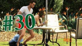 Grand Theft Auto V | Ep.30 | Секс и Разврат в GTA V