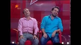 Comedy Clab 2016  Дуэт имени Чехова Конец Света