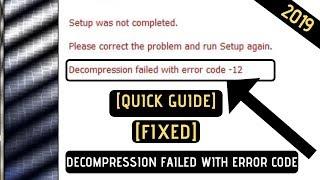isdone-dll error code 11 - Kênh video giải trí dành cho