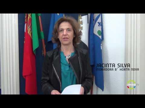 Ep. 392 - Comemorações do Dia Internacional da Mulher - Jacinta Silva