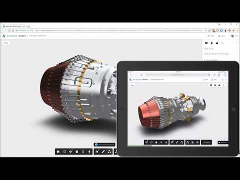 Inventor 2019 What's New: Shared Views Collaboration
