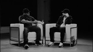 Eminem x Sway - The Kamikaze Interview Part 1