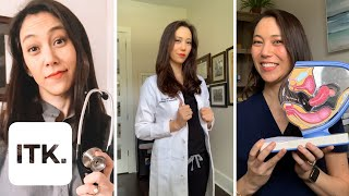 Gynecologist reveals everything you need to know about your first appointment