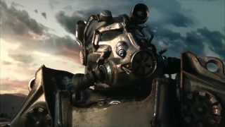 Fallout 4 - The Wanderer Trailer