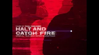 Halt And Catch Fire - Paul Haslinger - Soundtrack Sneak Preview (Official Video)