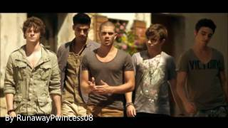 The Wanted - Replace your Heart (Fan Video)