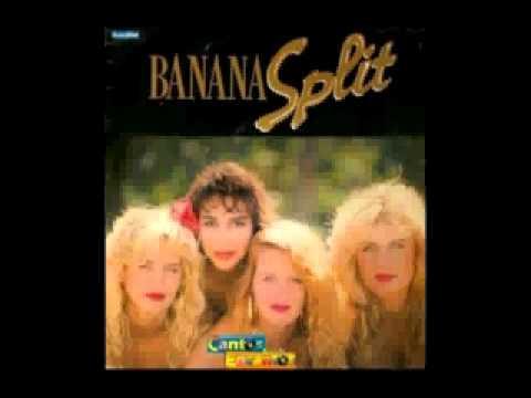 Tira a Mão Antônio - Banana Split