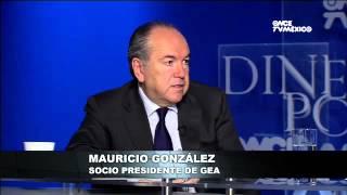 Dinero y Poder - Martes 30 de Octubre de 2012