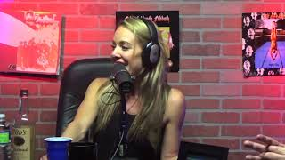 The Church Of What's Happening Now: #544 - Kate Quigley