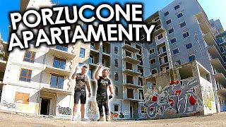 Opuszczone drogie apartamenty w centrum Warszawy – Urbex History