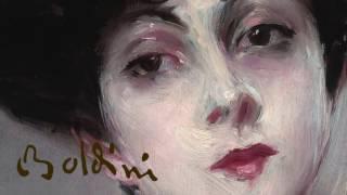 Original Painted Portrait Of Rita De Acosta Lydig By Giovanni Boldini From M.S. Rau Antiques