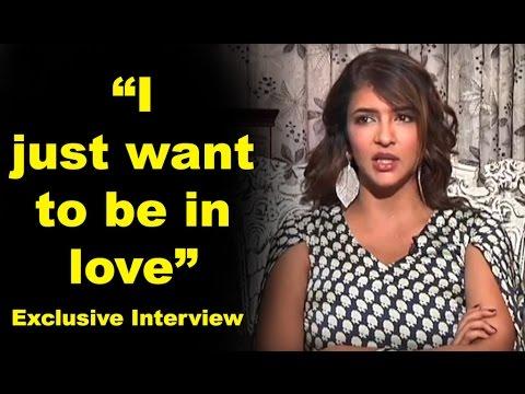 Manchu Lakshmi Exclusive Interview