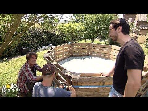 Wie das Mitglied mit Hilfe der Pumpe zu vergrössern