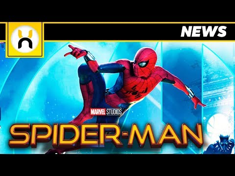Spider-Man 2 NEW MCU Suit FIRST LOOK