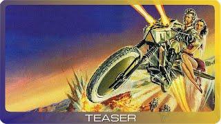 Megaforce (1982) Video