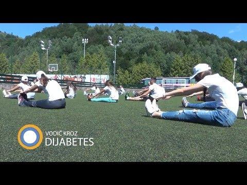 Gdje većina dijabetičara