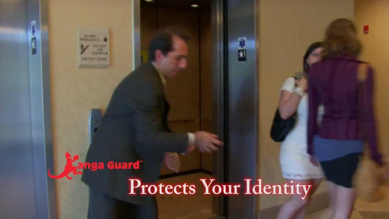 Kanga Guard