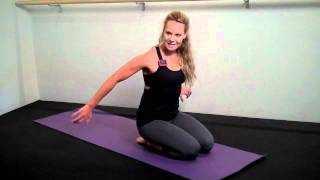 5 Minute Workout for Toned & Lean Arms! by BodyInspiredFitness