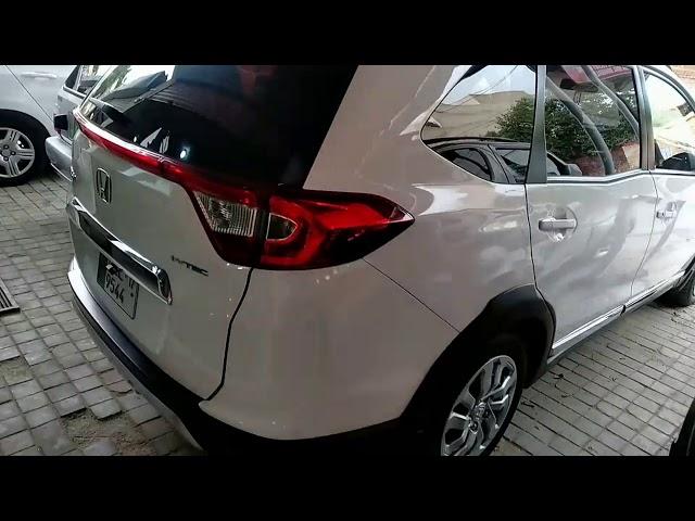 Honda BR-V i-VTEC 2017 for Sale in Bahawalpur