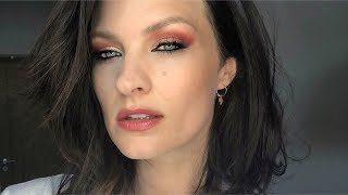 Met Gala Blake Lively Inspired Makeup Tutorial