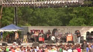 Jonezetta - Communicate - live @ Cornerstone 2008 -HQ