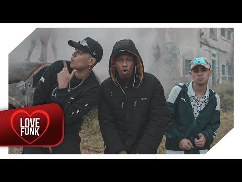 DJ GM - Porradão - MC Neguinho Do ITR e MC Yuri (Vídeo Clipe Oficial)