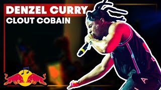 Denzel Curry - Clout Cobain | Live at Red Bull Music Presents: Zeltron v. Zombies
