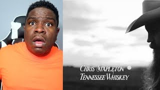 FIRST TIME HEARING - Chris Stapleton - Tennessee Whiskey (Audio) - REACTION