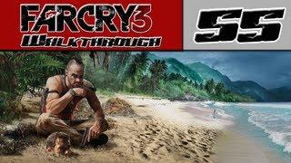 Far Cry 3 Walkthrough Part 55 - The Disk Is Unreadable!?!? [Far Cry 3 HD]