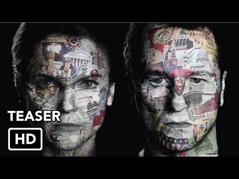 The Americans Season 3 (Teaser 'Face Off')