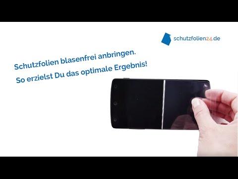 2x Indemand GPD P2 Max Display Schutz Folie Matt Entspiegelt 5