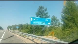VL.ru - Проверка ЭРА-ГЛОНАСС от Владивостока до Томска