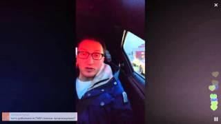 Про Давидыча, Жорина и Пятницкого / Перископ Носатого очкарика 2016 на TopPeriscope.Ru