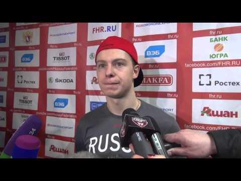 """, title : '""""Кучеров зовет меня в НХЛ"""" (интервью Гусева)'"""