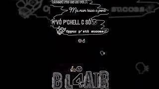 BL4IR   Me Vo' ? (Prod. Vinz Turner) #BL4IR#canzoni#music