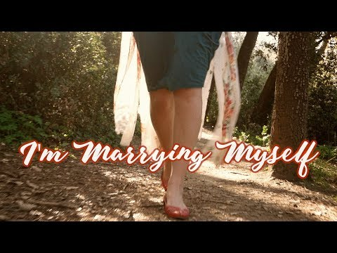 Karol Green ✿ I'm Marrying Myself · OFFICIAL MUSIC VIDEO