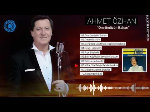 Yıllar Yılı Belde Belde Aradım  Ahmet Özhan