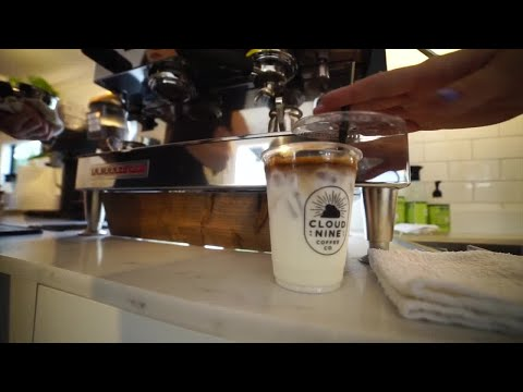 At The Table: Cloud 9 Coffee Truck